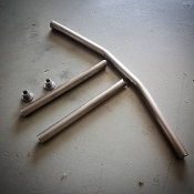 T-Bars (WELDERS KIT)