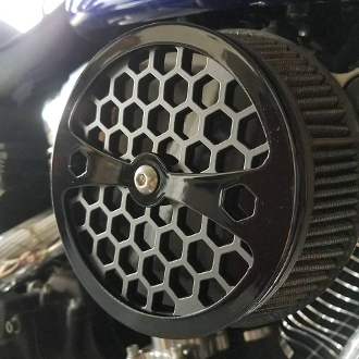 HEX Air Filter Cover
