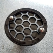 Ignition Cover (HEX) 2 HOLE