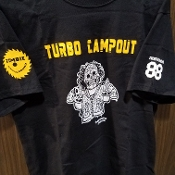 T-Shirts (Turbo Campout)