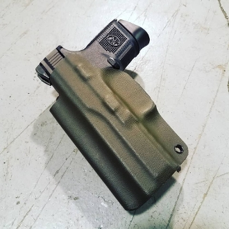 Holster FNS9